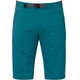 Mountain Equipment Comici korte broek Dames petrol